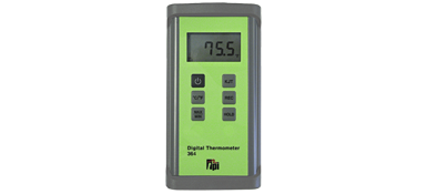 Thermometer HD - 87364