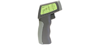 Infrared Thermometer (With Laser) - 87381