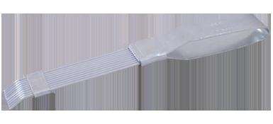 Flexible Wire Carbon Scraper