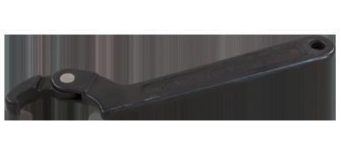 Adjustable Head - Hook Spanners