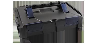 Small Modular Storage Case