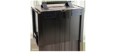Large Modular Storage Case