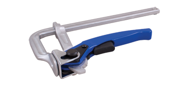Lever L-Clamps