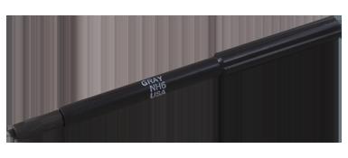 Screw Starter - Slotted - Nylon