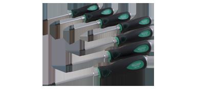 7 Pieces Torx® Screwdriver Set