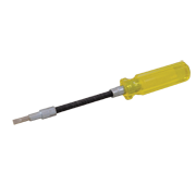 Slotted Screwdrivers - Flexible Blade