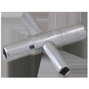 4-Way Key Wrench
