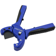 PVC and PEX Tube Cutter