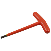 SAE T-Handle Hex Keys