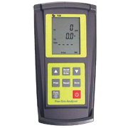 Combustion Efficiency Analyzer - 87708