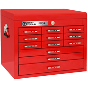 12 Drawer Top Chest - PRO+ Series (Part No. 93120)