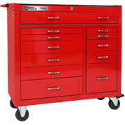 12 Drawer Roller Cabinet - PRO+ Series (Part No. 93212)