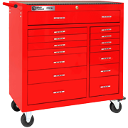 15 Drawer Roller Cabinet - PRO+ Series (Part No. 93215)