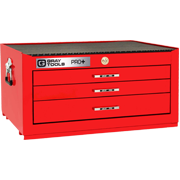 3 Drawer Intermediate Chest - PRO+ Series (Part No. 93503)