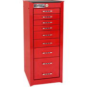 8 Drawer Right Side Rider - PRO+ Series (Part No. 93508)