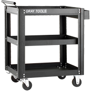 3 Tray Utility Cart
