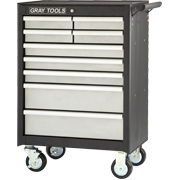 9 Drawer Roller Cabinet (Part No 99509SB)