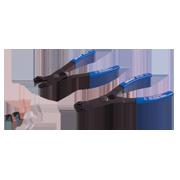 3 Pieces Internal/External Plier Set