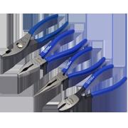 4 Pieces General Maintenance Pliers Set