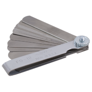 Feel Gauge With 15-Blades