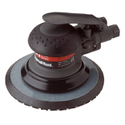 Ultra Duty Vacuum Ready Air Random Orbital Sander - 6