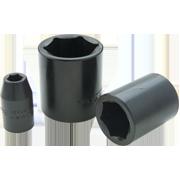 SAE Standard Impact Sockets 6PT