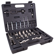 Multipurpose Bearing/Puller Set