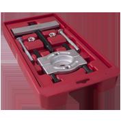 2 Pieces Bearing Separator Puller Set