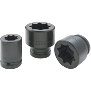 SAE Standard Impact Sockets 8PT