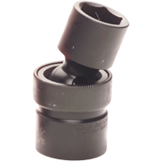 SAE Standard Universal Joint Sockets 6PT