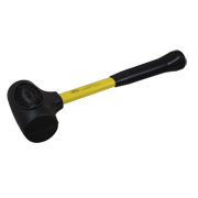 Soft Face Hammer With Power Drive